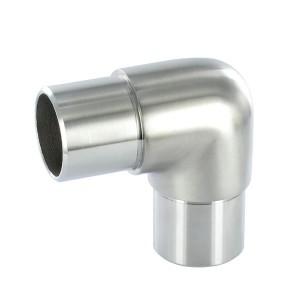 Raccordo per tubo inox shop for Raccordi per tubi scaldabagno