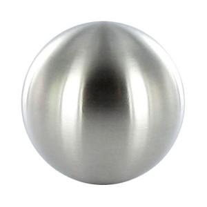 metallkugel mit gewinde